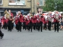 Senior Band - Brighouse March 2013