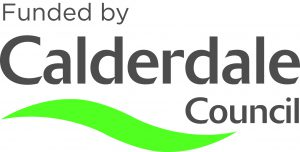 Funded by Calderdale Council