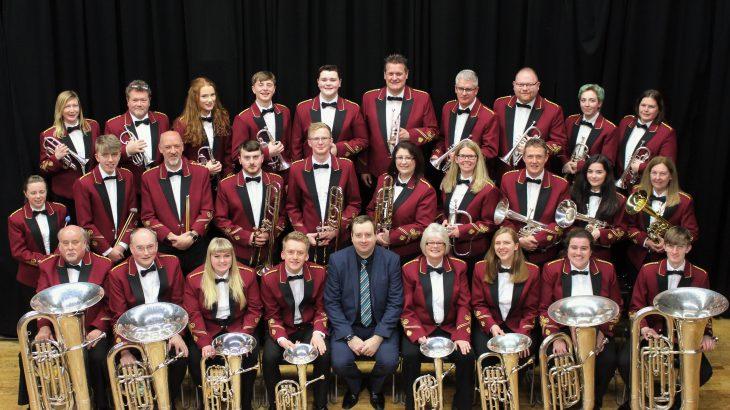 Elland Silver Band